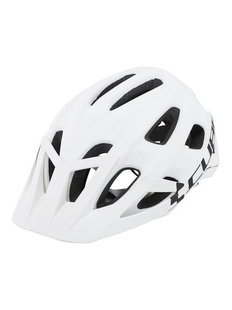 Cube Am Race Helmet white'n'black